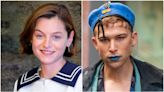 Emma Corrin supports Tommy Dorfman after she comes out as transgender
