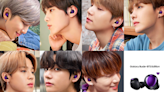 Samsung Launches BTS Promo, With the Galaxy Buds+ BTS Edition Marked Down to 50% Off
