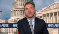 Chuck Todd on Joe Biden's uphill battle over gun reform