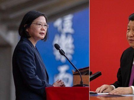 明居正:習近平想打敗美國拿下台灣?(圖) - 明思 - 軍事熱點
