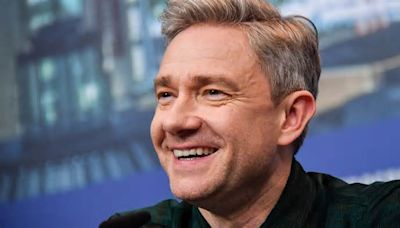 Where to Look for Martin Freeman: From 'The Office' to 'Black Panther'