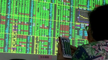 台股嚇跌 法人:中長線找買點 - 工商時報