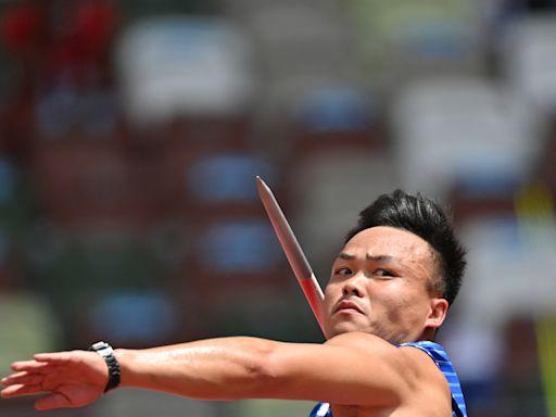 【奧運選手的告白】鄭兆村:奪牌才有光環,淘汰了誰會關心你 - 報導者 The Reporter