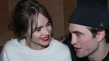 The Complete Timeline of Robert Pattinson and Suki Waterhouse's Secretive Two-Year Relationship