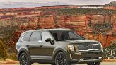 Drive: The best SUVs and larger vehicles of 2020