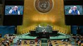PM Modi addressed 'empty seats' at UN General Assembly: Congress, TMC