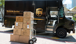 Supply chain woes lower 3M profit outlook, UPS delivers an earnings beat, GE raises guidance
