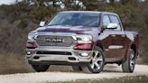 Ram Tops Chevrolet Silverado Sales During Year's First Half, but GM Is Still Ramping Up Capacity