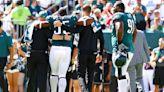 Wolverines in the NFL Week 2: Big game for Josh Uche, Brandon Graham suffers season-ending injury