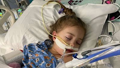 Mom warns parents after 5-year-old contracts rare inflammatory syndrome from COVID-19