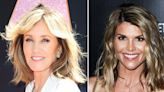 Felicity Huffman Is 'Shocked' Lori Loughlin Is Being Embraced By Hollywood Following College Admissions Scandal: Source