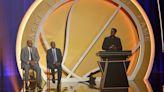 Chris Webber emotional about Sacramento at Hall of Fame enshrinement
