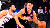 Devin Booker: Phoenix Suns guard has become the Philadelphia 76ers kryptonite