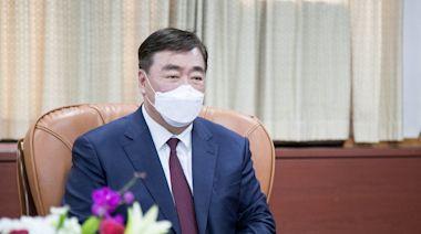 中共駐韓大使邢海明為何不受歡迎