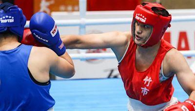 陳念琴摘全運會拳擊金牌 談抗癌歷程:夢想超過恐懼就不會怕