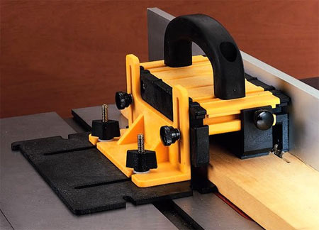 taper guide for table saw home depot