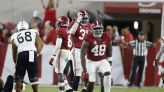3 things: Williams, Young impressive in Alabama rout