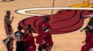 Game Recap: Heat 109, Nets 107