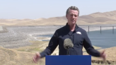 Gavin Newsom Declares Drought Emergency In Most Of California's Counties; May Have Broad Impact