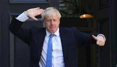 Boris Johnson's turbulent two years as Prime Minister