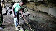 Fears over fencing-in Kenya's capital wildlife