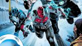 Task Force Z: Why Red Hood Is Perfect to Lead DC's Zombified Suicide Squad