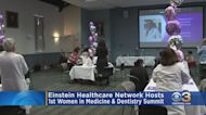 Einstein Healthcare Honors Leaders With First-Ever Leadership Summit For Women