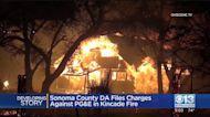 Sonoma County DA Files Criminal Charges Against PG&E For Kincade Fire