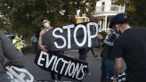 'Down the drain': Millions face eviction after Biden lets protections expire
