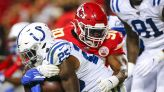 Chiefs among teams with 'preliminary inquiries' into trade for Colts RB Marlon Mack