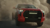 2022 Toyota Tundra Ad Features These Classic Toyota Trucks