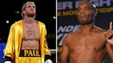 Logan Paul knows his next opponent but Anderson Silva is 'probably not' in line