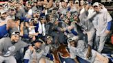 Where are the players on the Kansas City Royals' roster for the 2015 World Series now?