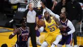 Los Angeles Lakers-Inspired Workplace Comedy Set at Netflix