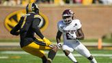 Game Day Blog: Achane's Two TDs Propels Aggies To 21-Point Lead Over Mizzou