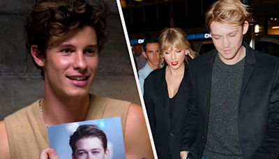 ...'t Approve Of Taylor Swift's Relationship With Joe Alwyn, According To This Hilariously Cringe Lie Detector...