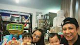張致恒誓做好男人 po全家福賀太太30歲生日 - 今日娛樂新聞 | 香港即時娛樂報道 | 最新娛樂消息 - am730