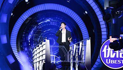 周興哲憑「我們的歌」人氣飆12倍 陸網驚:以為他40歲