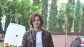 'Besharam Bewaffa' music video actor Siddhath Gupta believes in luck factor