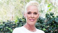 Brigitte Nielsen wows in swimsuit photo as she twins with daughter Frida