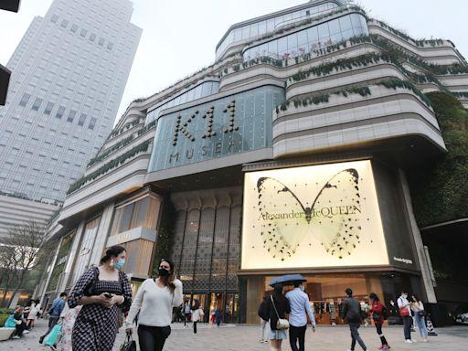 報告指K11 MUSEA成市民最受歡迎商場 屈臣氏積極抗疫建良好形象 | 蘋果日報