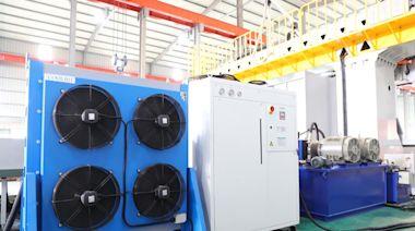 液壓工業全面放棄水冷,換裝空氣冷卻 - 工商時報