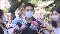 救醉男遭同行友人羞辱150秒 嗆「中華民國敗類」