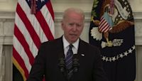Biden: 'You need F-15s and nukes' to fight government