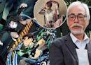 宮崎駿全部作品被取代 《鬼滅》香港票房超越《千與千尋》