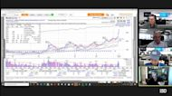 Moderna Stock Goes On Wild Ride: IBD Live Team Talks Taking Profits Before Reversal
