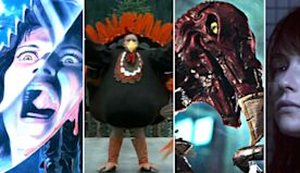 Great Thanksgiving Horror Films (& Where To Watch Online)