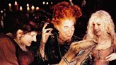 The 'Hocus Pocus' Sequel Is Officially Brewing at Disney+
