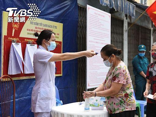 越南積極搶疫苗! 鼓勵企業、地方政府幫尋貨源│TVBS新聞網