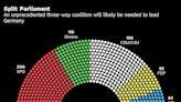 朔爾茨掃除成為德國總理的最大障礙 三黨同意執政聯盟的初步原則